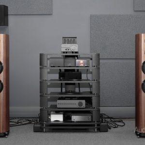 Hišni kino in audio sistemi